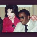 WATCH: @Iamdiddy's Michael Jackson Dance Tribute!