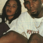 Aaliyah Biopic To Discuss Relationship With R. Kelly!