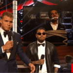 Drake and Chris Brown Puts Aside Beef for ESPN's 2014 ESPY Awards