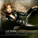 """WATCH: La Toya Jackson Drops New Single, Video """"Feels Like Love"""""""