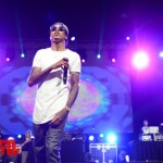 PHOTOS: @V103Atlanta August Alsina Sends Women Into A Frenzy During Performance!