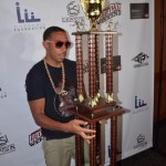 Ludacris and DTP Presents 9th Annual LudaDay Weekend!
