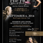 "EVENT: Reginae Carter Hosts ""Live and Die For Hip Hop Gala"" Honoring Chris Kelly of Kriss Kross"