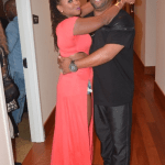 PHOTOS: Torrei Hart Introduces Boyfriend to the World While Kevin Hart Announces Engagement