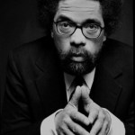 Civil Rights Activist & Professor Cornel West Arrested During 'Monday Moral' March Protest In Ferguson