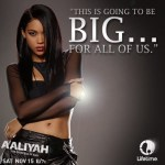 'Aaliyah: The Princess of R&B' Official Trailer Released