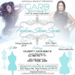 Garb Boutique Celebrates 5th Anniversary!