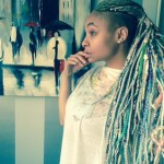 Raven-Symone Writes Open Letter to Address Cyber Bullying Directed Toward Her, Supporters