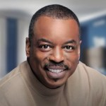 LeVar Burton of 'Star Trek' and 'Reading Rainbow' Reads Profanity-Filled Book for Charity!