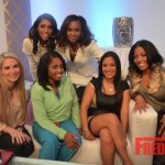 PHOTOS : 'Married to Medicine' Cast Mentor Young Women at Heavenly's Angels Seminar