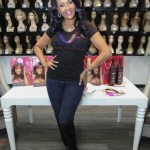 Recap: (Watch Video) Vivica A Fox Hosts the Grand Opening of Ultimate Beauty Supply in Alpharetta, GA