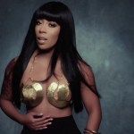 K. Michelle Releases New Music Video 'Maybe I Should Call'