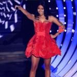 Nicki Minaj Unveils New Song During MTV EMA