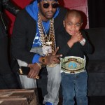 PHOTOS : 2 Chainz & T.R.U. FOUNDATION 5TH ANNUAL STREET EXECS CHRISTMAS CONCERT