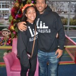 PHOTOS: Ludacris Spotted at Children's Healthcare of Atlanta Christmas Party