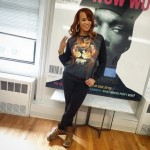 Faith Evans Says Tupac Asked For Oral After Recording Session