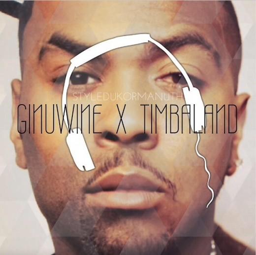 Ginuwine x Timbaland