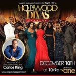 VIDEO: Paula Jai White Brought to Tears on Hollywood Divas Reunion Show I
