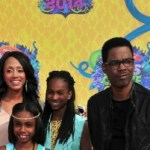 Chris Rock Requests Shared Custody of Daughters