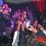 PHOTOS : Dej Loaf Comes To The ATL For Traxx Girls (Special Guest Lil Bossie)