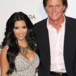 Kim Kardashian-West Speaks About Stepfather Bruce Jenner's 'Journey'