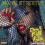 Sevyn Streeter Drops New Song with Chris Brown, 'Don't Kill The Fun!'