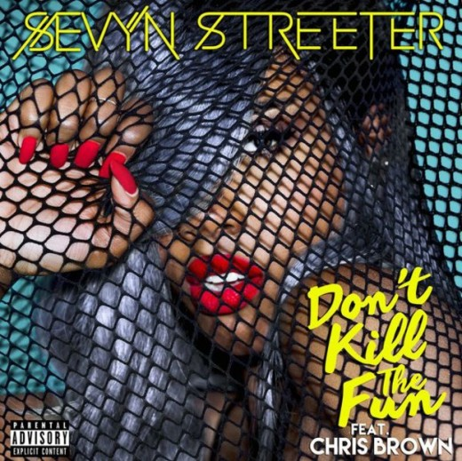 sevyn-streeter-dont-kill-the-fun-cover