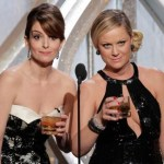 Tina Fey and Amy Poehler Roast Bill Cosby at Golden Globes!