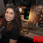 "PHOTOS: Jordin Sparks visits Atlanta to promote her new album ""Right Here, Right Now""!"
