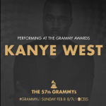 Kanye To Perform At The Grammys Along With Rihanna & Paul McCartney