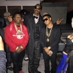 PHOTOS: Snoop, Migos, Drumma Boy, Trinidad James, Spotted at Elite Famed Entertainment/My DJs Dope Grammy Party