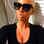 Amber Rose Disses Tyga and Kylie Jenner Relationship! Beefs with Khloe Kardashian on Twitter