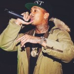 Tyga Sets the Record Straight! 'I'm not dating Kylie.'