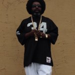 VIDEO: Afroman Arrested for Punching Female Fan During Performance