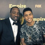 Diddy Bans His Son Quincy From Being On 'Empire'