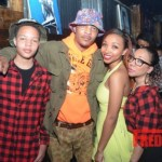 "PHOTOS: Zonnique Pullins Celebrates Her 19th ""Freakniq 96"" Birthday Party with Tiny, T.I., Keyshia Cole, Toya Wright and More"