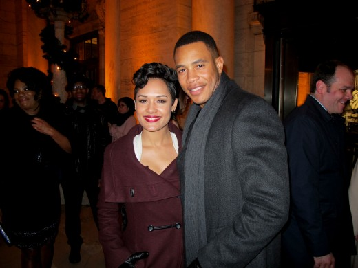 Selma-Afterparty-Grace-Gealey-and-Trai-Byers