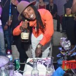 PHOTOS: Cash Money's  Jacquess Celebrity 21st Birthday Party with Special Guests Baby and Young Thug
