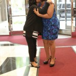 """Photos : Academy Award winning """"Monique"""" Spotted in Atlanta for the """"Blackbird"""" movie Tour and greets humbled fans with pure love !"""
