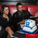 PHOTOS: R&B Sensation RL Celebrates his Birthday at Auburn Seafood!