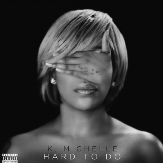 K michelle Hard to do 3