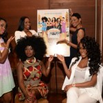 PHOTOS: WE tv Host Atlanta Screening/Meet & Greet for @Cuttingit_wetv Cast