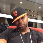 """EXCLUSIVE: Singer/Actor Ginuwine Discusses New MUSIC & Role in """"Chocolate City"""""""
