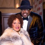 Cedric The Entertainer's Mother Rosetta Boyce Kyles Loses Battle With Cancer