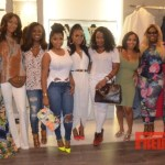 PHOTOS: Rasheeda Launches New Boutique at Atlanta's Phipps Plaza 'Pressed'