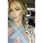 Kim Zolciak Denies Undergoing Full Facelift
