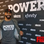 PHOTOS: Omari Hardwick Hosts #Powertv Screening in Atlanta with Celebrity Friends!