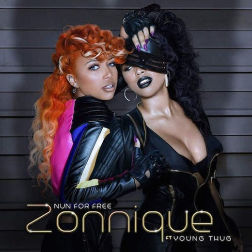 zonnique-nun-for-free