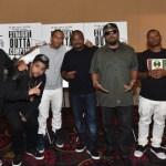 PHOTOS: Ice Cube, Usher, Ludacris, 2 Chainz, B.o.B & The Cast of #StraightOuttaCompton Spotted at ATLANTA ADVANCE SCREENING
