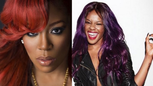 K Michelle Azealia Banks 3